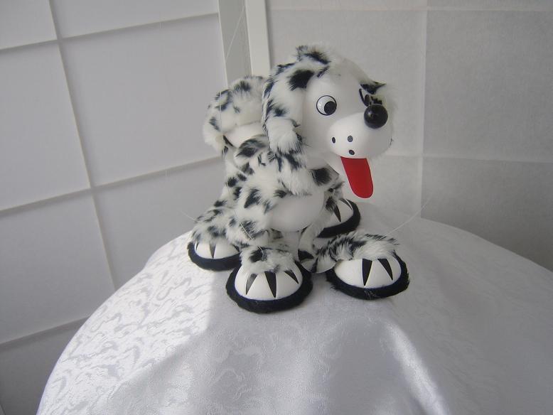 Hund - Dalmatiner